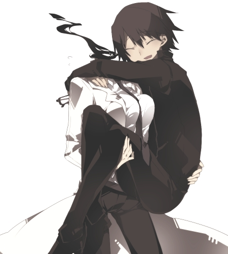 DURARARA!! Image #755351 - Zerochan Anime Image Board