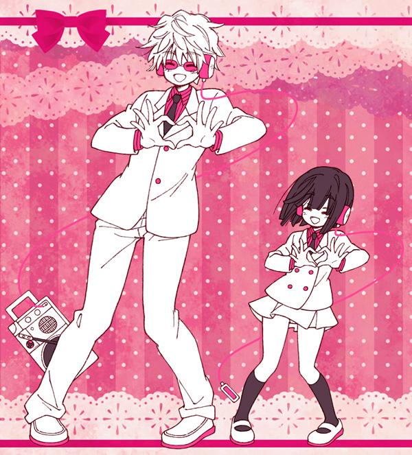 Tags: Anime, DURARARA!!, Awakusu Akane, Heiwajima Shizuo, Delic, Psychedelic Dreams