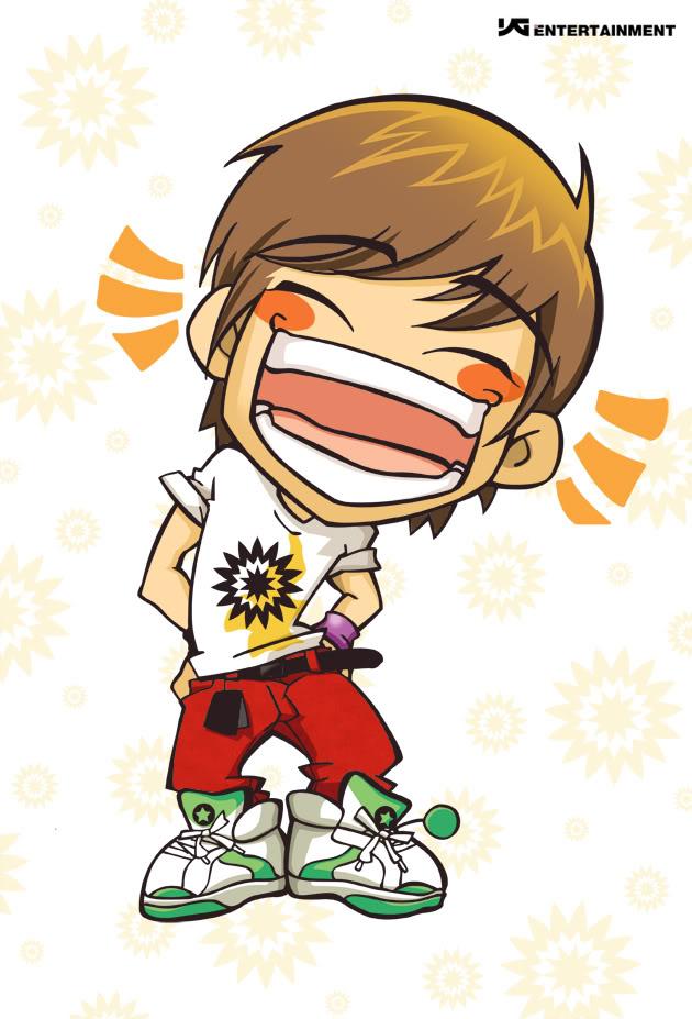 Tags: Anime, Daesung, K-pop, Big Bang