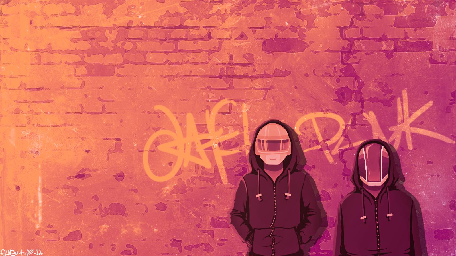 Daft Punk Download Image