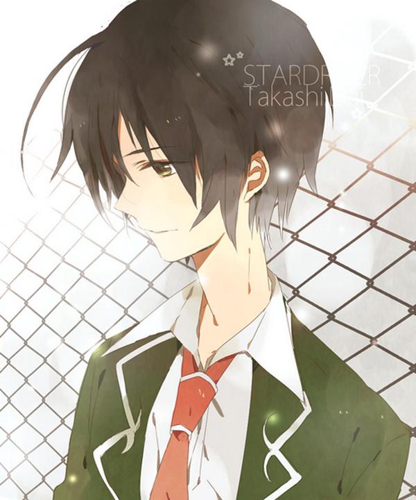 Tags: Anime, Sakana (Pixiv18453), Star Driver, Dai Takashi, Fanart