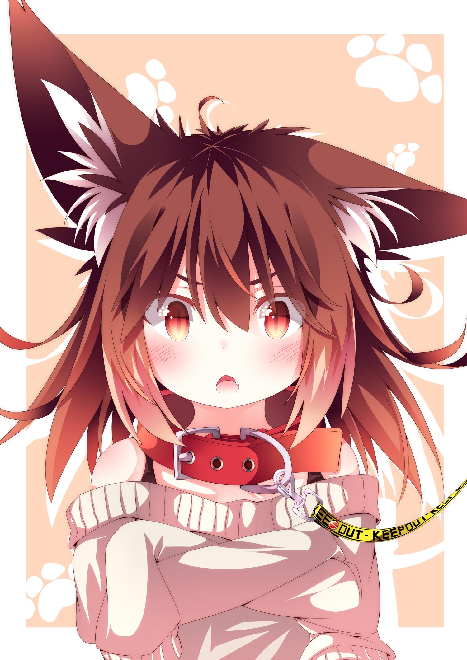 Daidai Ookami Orange Wolf Image 1797494 Zerochan Anime Image Board
