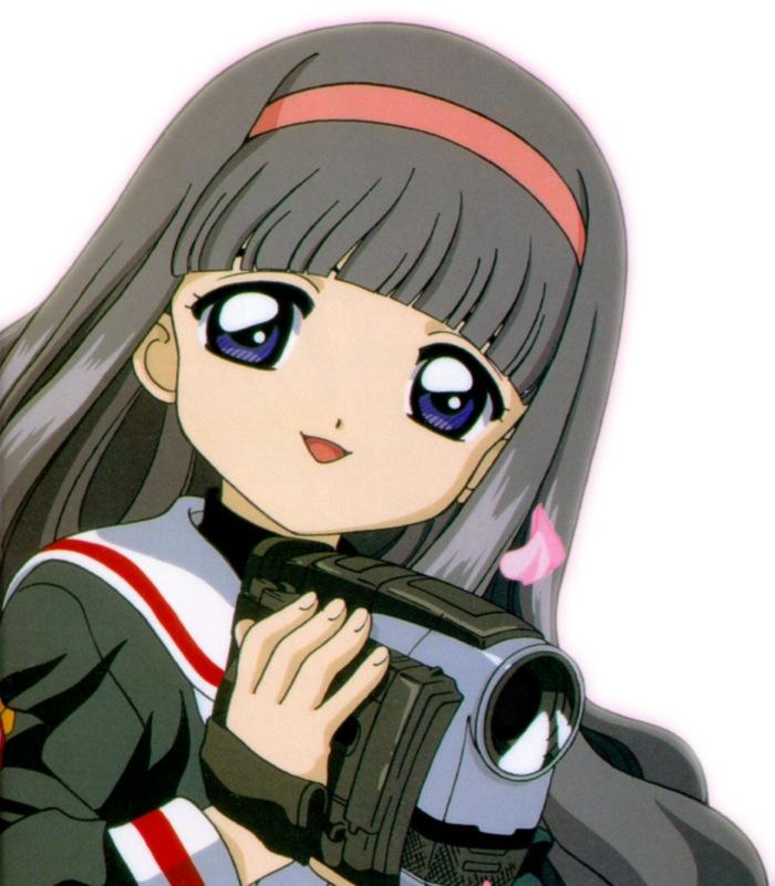Sakura card captor 24 la gran aventura de sakura - 5 3