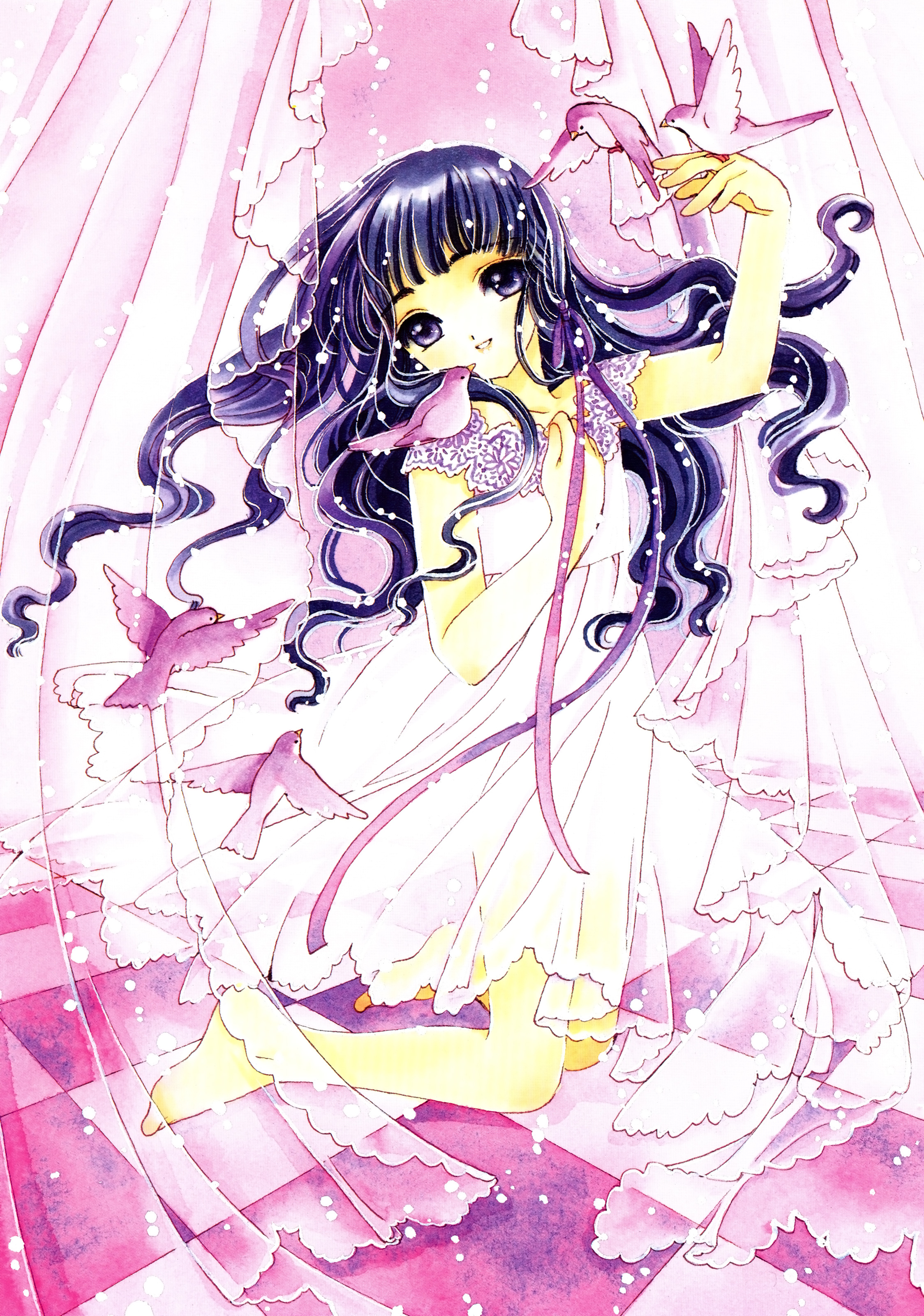 tomoyo cardcaptor sakura - photo #33