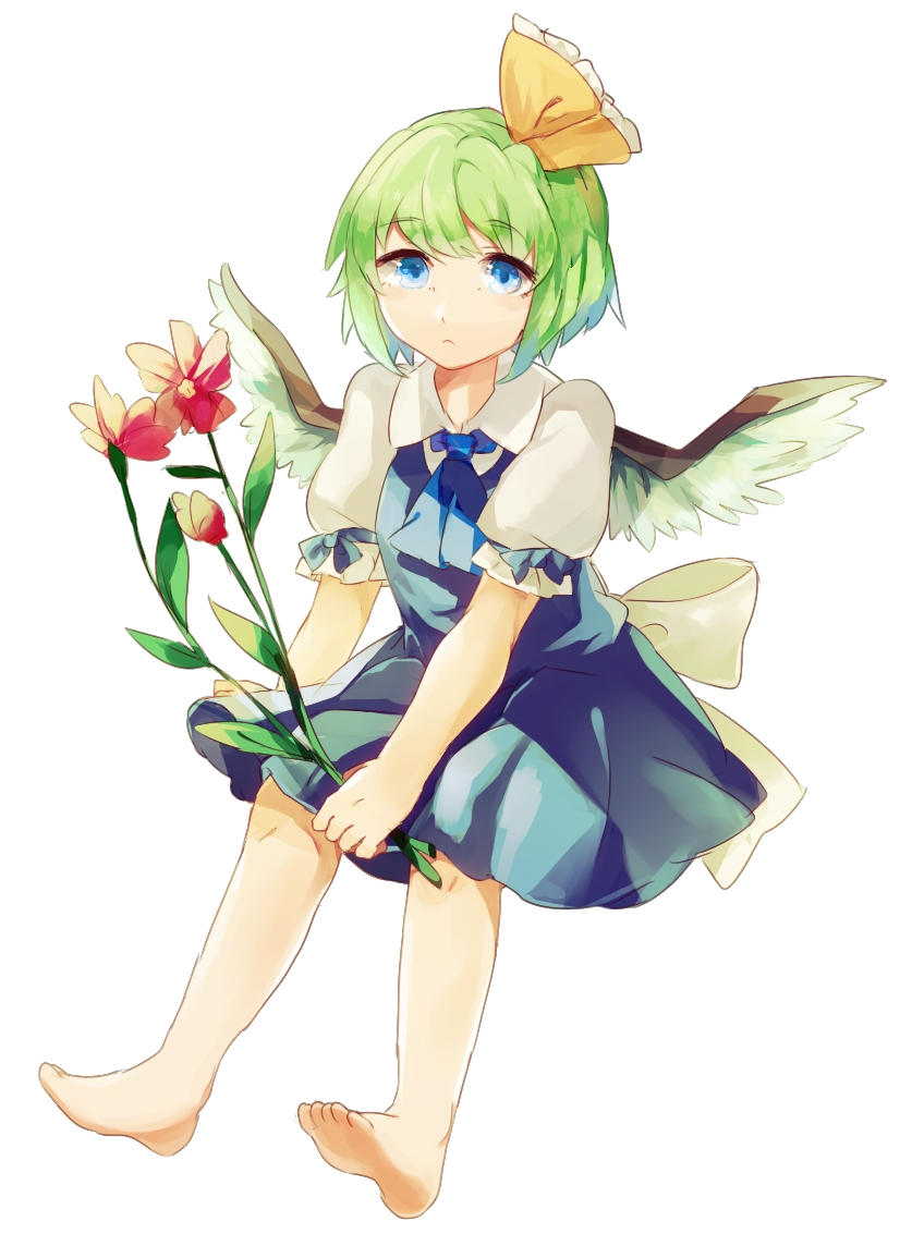 Touhou Daiyousei