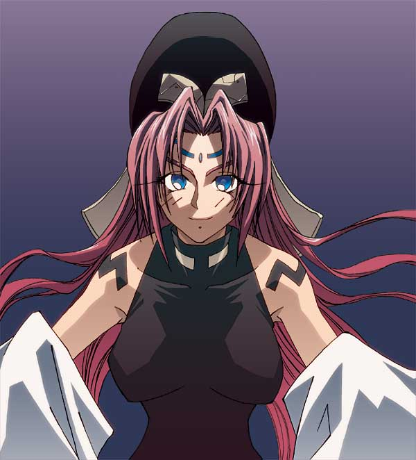 Hakyuu Houshin Manga: Dakki/#226905