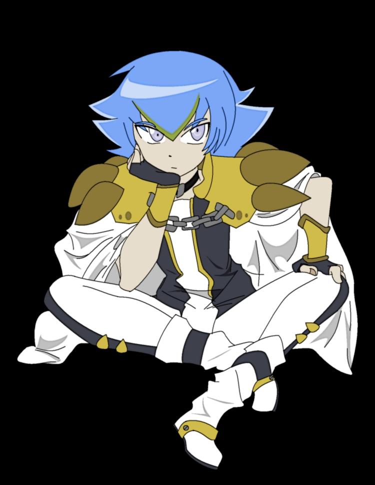 Damian Hart - Metal Fight Beyblade - Zerochan Anime Image ...