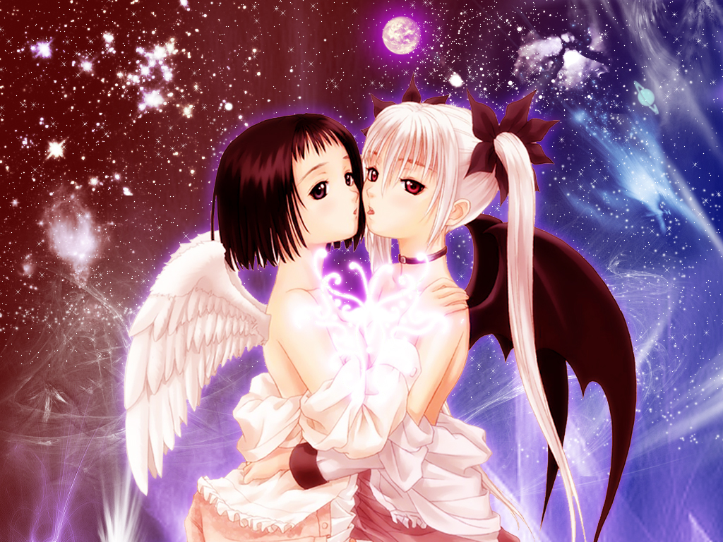 Dance In The Vampire Bund Wallpaper 541116 Zerochan Anime Image