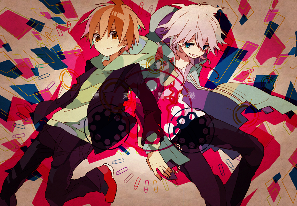 Komaeda Nagito Wallpaper Komaeda Nagito, ...