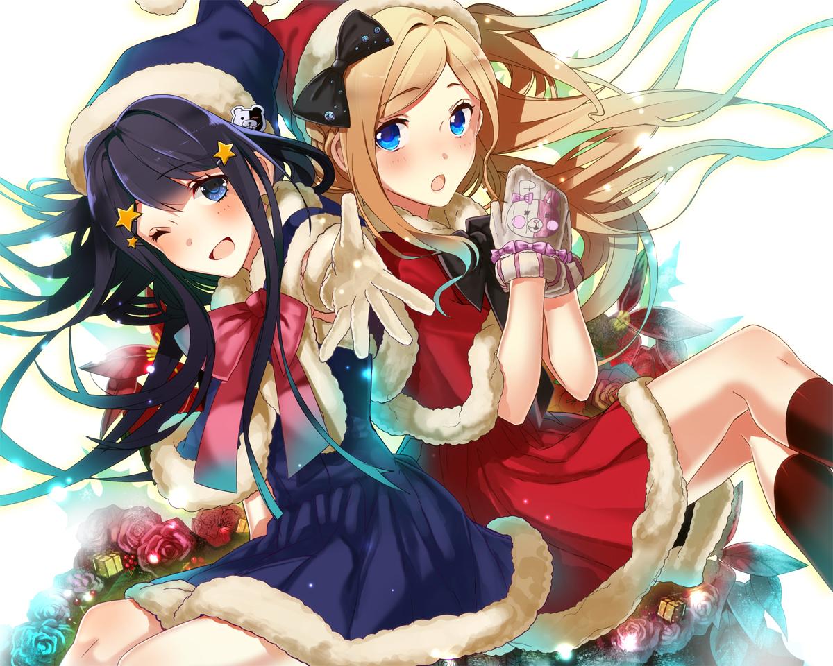 Danganronpa Image #1372597 - Zerochan Anime Image Board