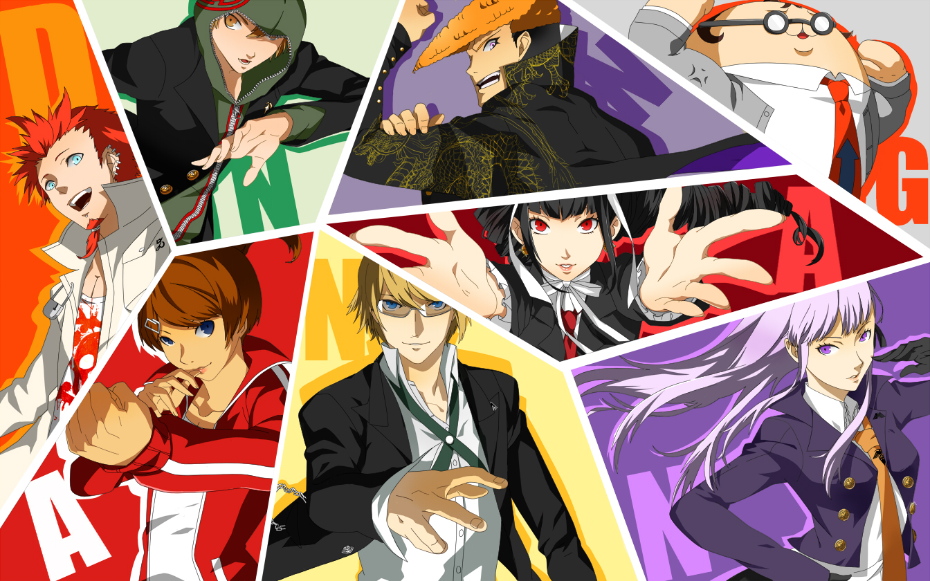 Danganronpa Wallpaper Zerochan Anime Image Board