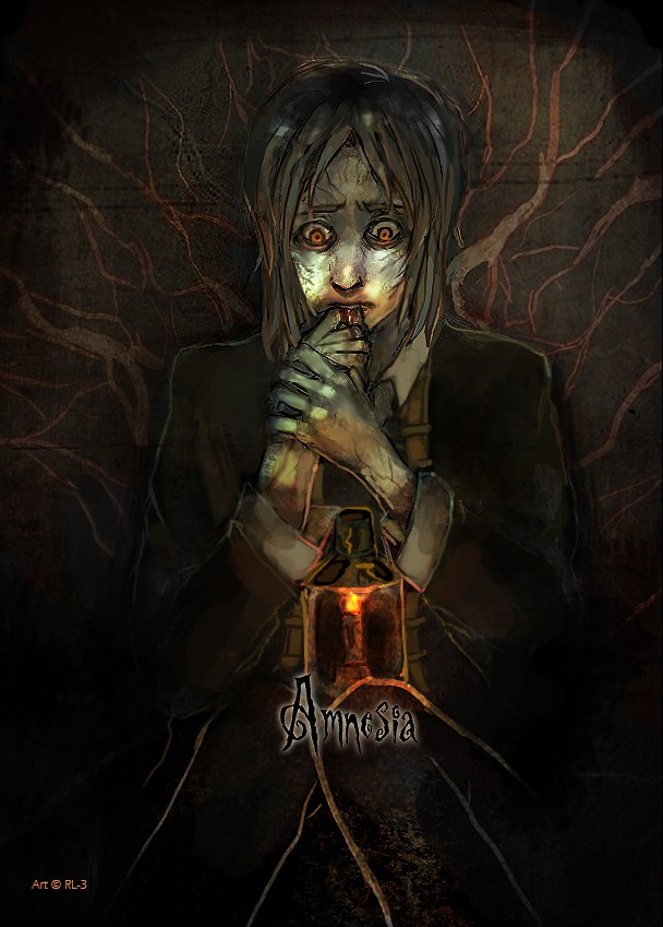 application of the three modes of listening to amnesia the dark descent Since amnesia: the dark descent came out in 2010  game jams are a big part of itchio so we're always listening to  this post is part of day three of itchio.