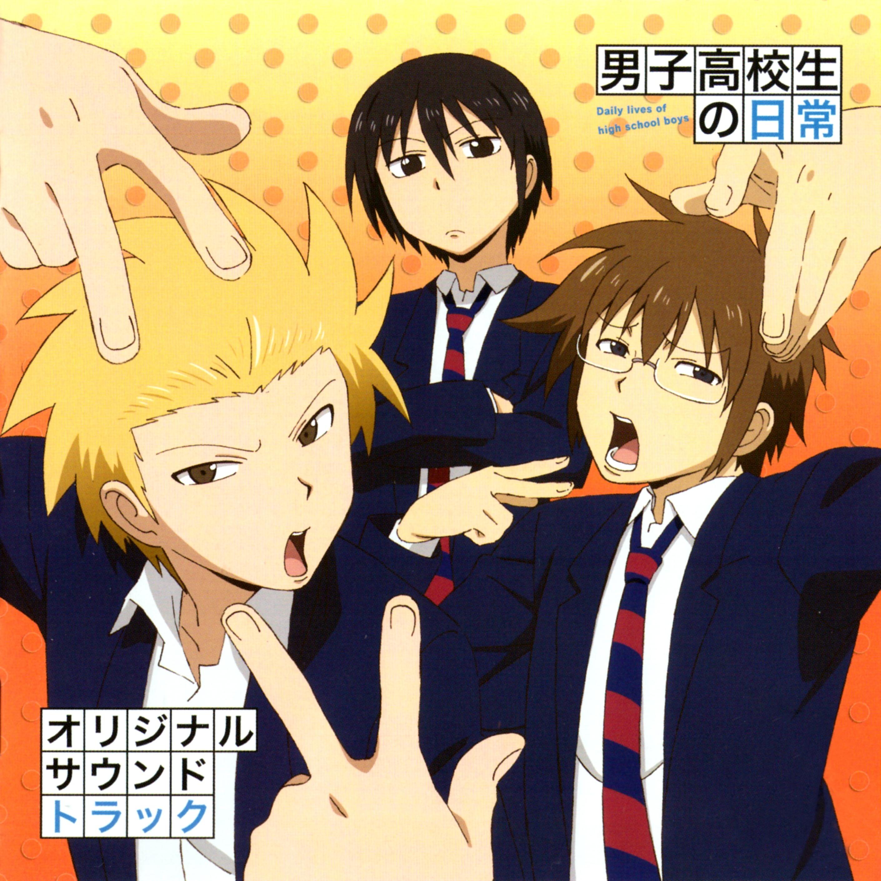 20 Anime Terbaik dari Yang Terbaik versi Jalandiam :)