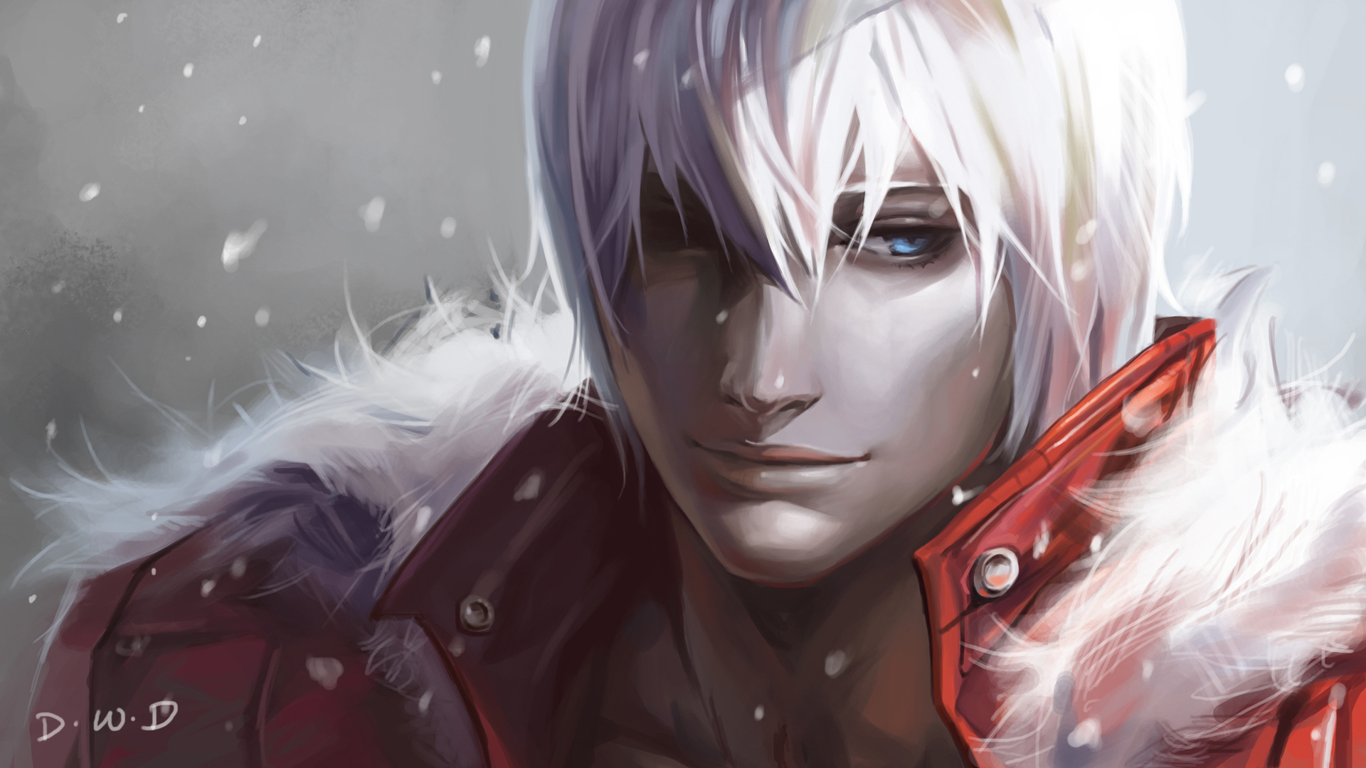 Download Dante Devil May Cry Image