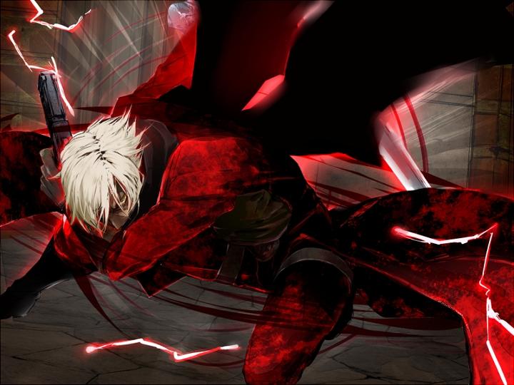 Dante Vs Dante Dante S Inferno Vs Devil May Cry