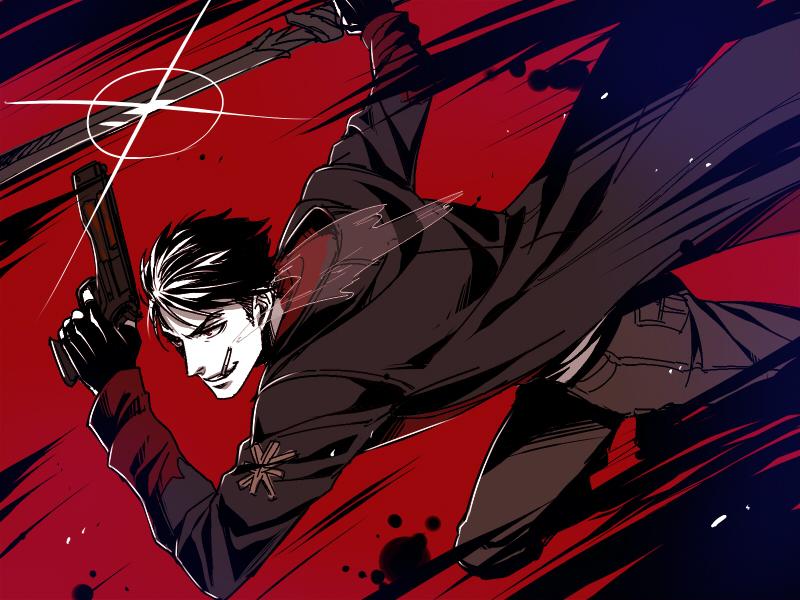 Dante Ninja Theory Devil May Cry Image 1431434