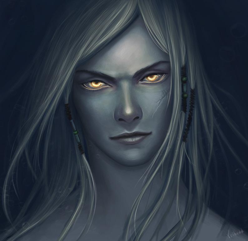 Dark Elf Lineage Ii Image 1314595 Zerochan Anime