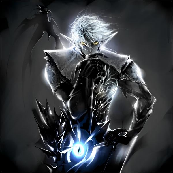 Dark Elf (Lineage II) Image #1355798 - Zerochan Anime Image Board