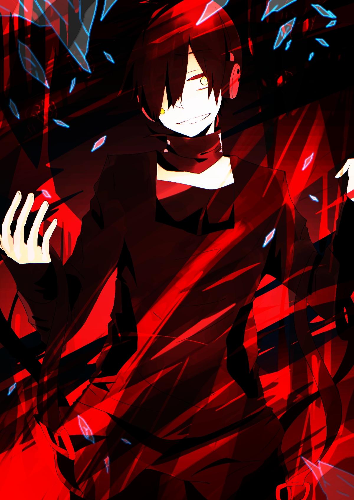 dark konoha kokonose quotkonohaquot haruka zerochan anime