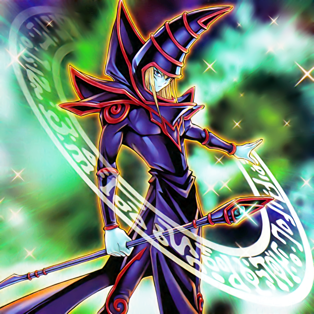 Image result for dark magician