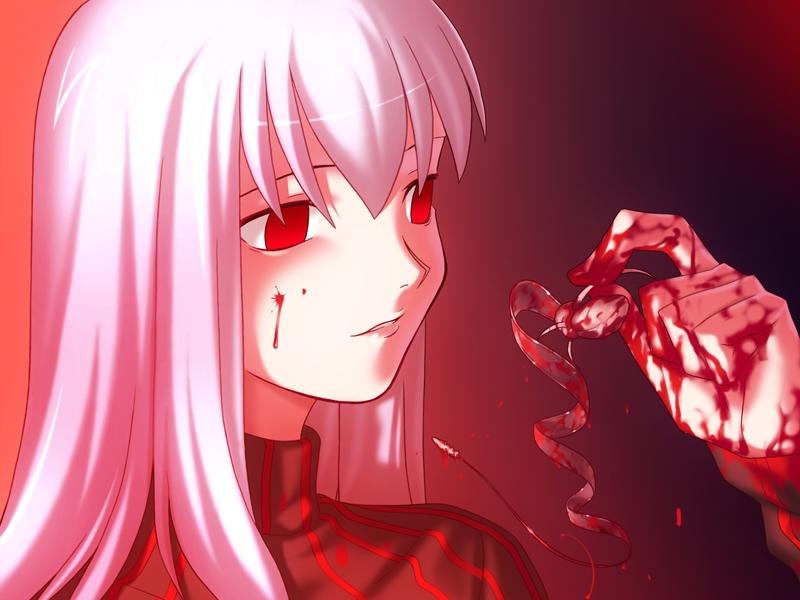 Fate/stay night, CG Art - Zerochan Anime Image Board