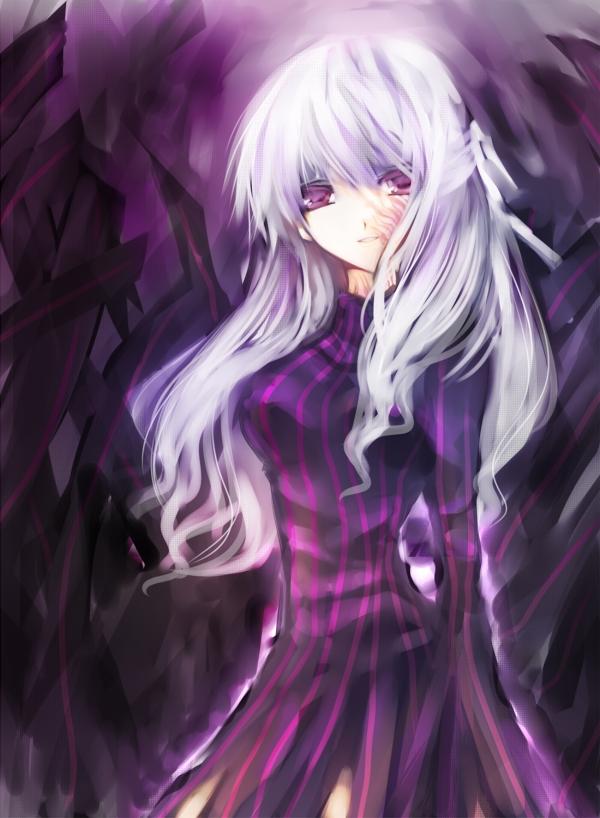 Dark Sakura Fate Stay Night Zerochan Anime Image Board