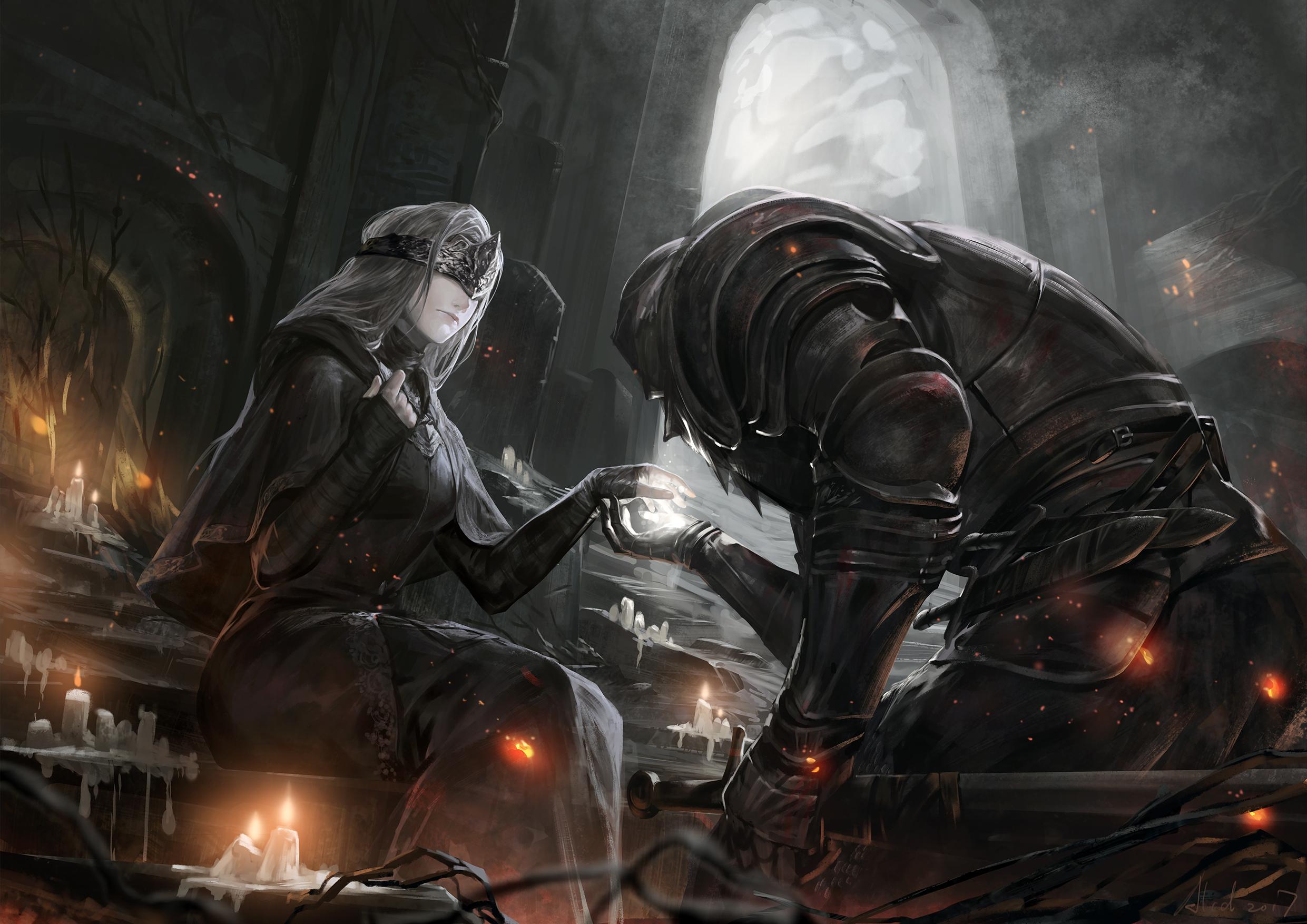 dark souls zerochan anime image board