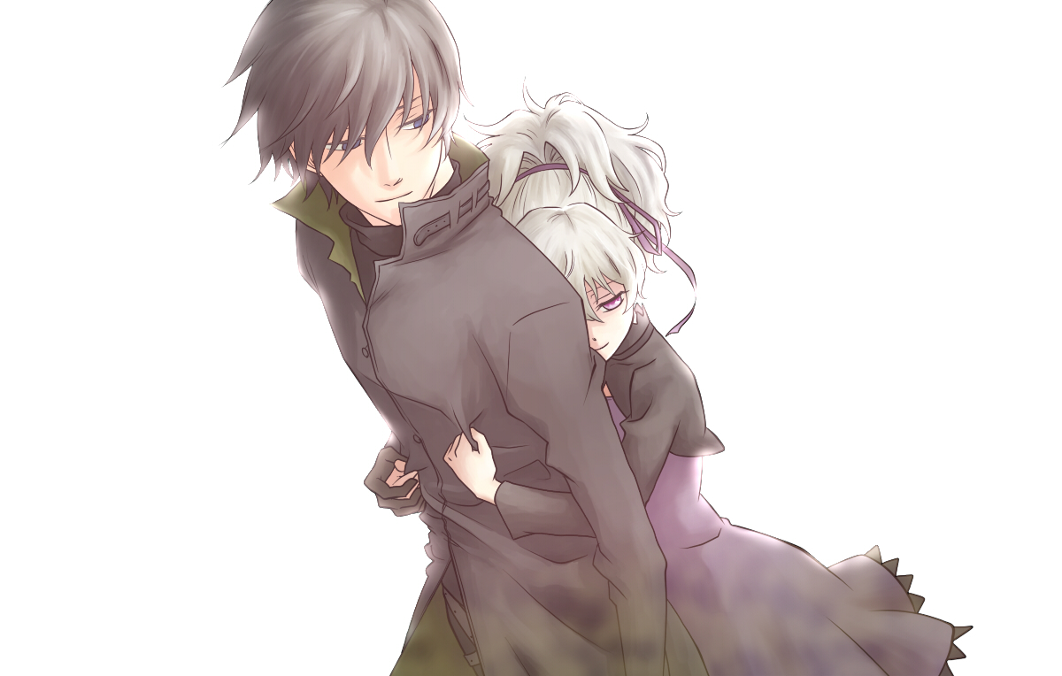 Darker Than Black Zerochan Anime Image Board
