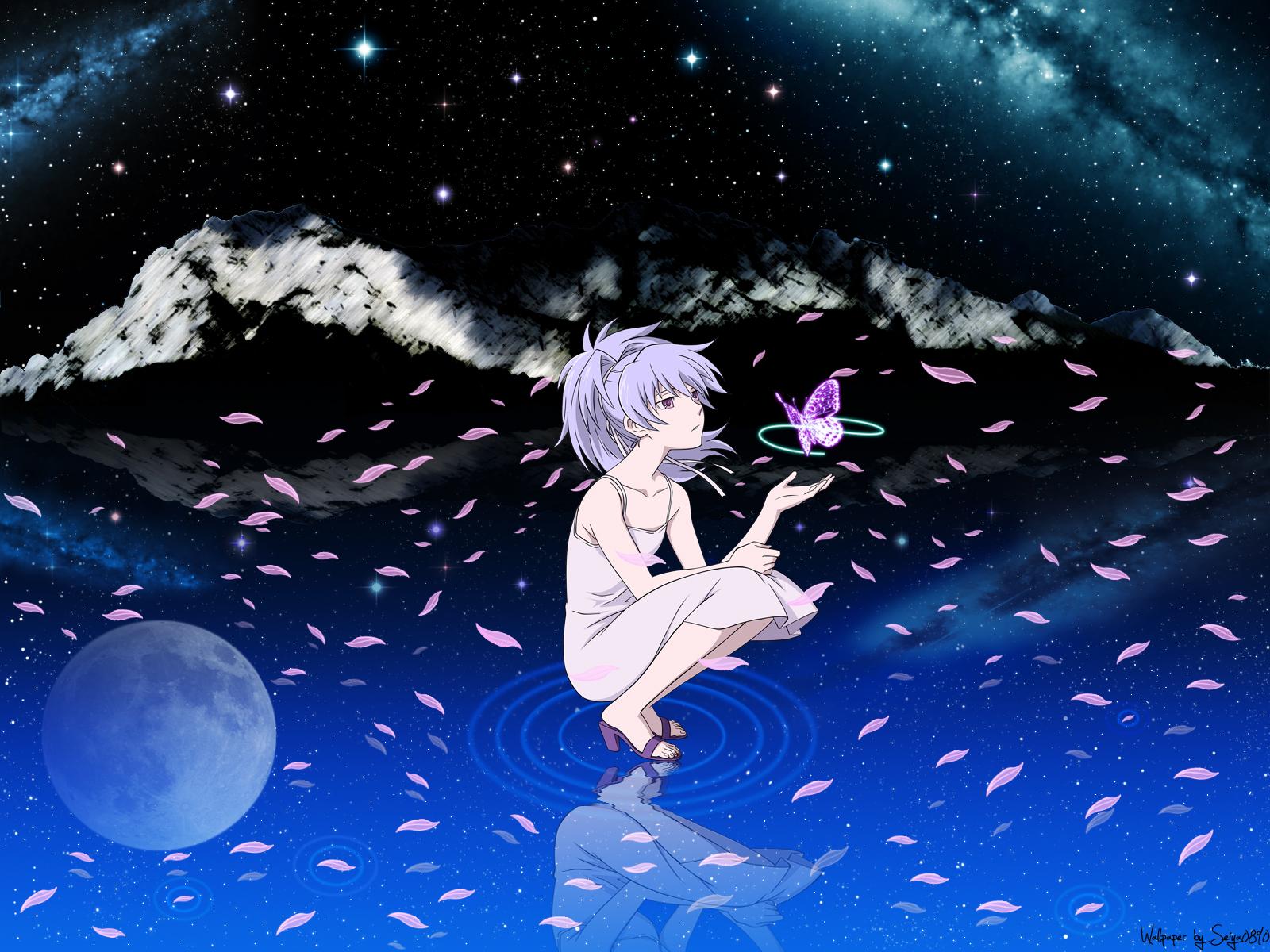 Darker Than Black Wallpaper Zerochan Anime Image Board