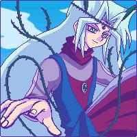 Tags: Anime, Pixiv Id 7161795, Yu-Gi-Oh! Duel Monsters, Yu-Gi-Oh!, Dartz, Blue Sky, Day