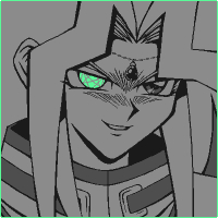 Tags: Anime, Pixiv Id 7161795, Yu-Gi-Oh!, Yu-Gi-Oh! Duel Monsters, Dartz, Bust, Dark Persona