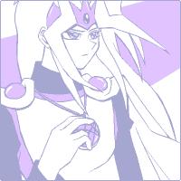 Tags: Anime, Pixiv Id 7161795, Yu-Gi-Oh! Duel Monsters, Yu-Gi-Oh!, Dartz, Holding Object, Bust