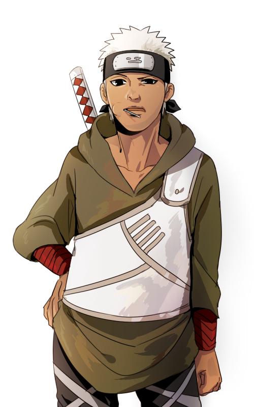 Darui | Narutopedia | Fandom powered by Wikia