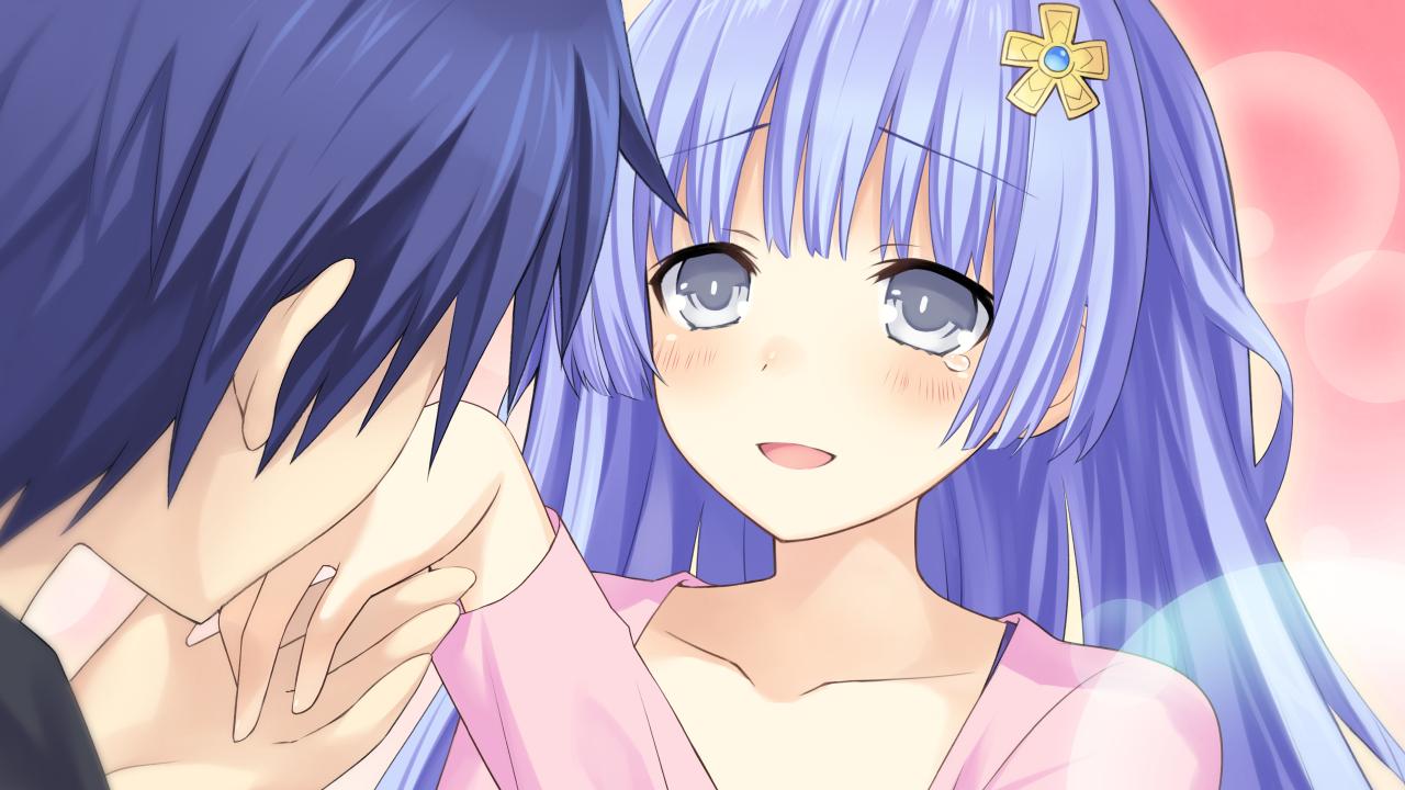 Izayoi Miku - Date A Live - Zerochan Anime Image Board