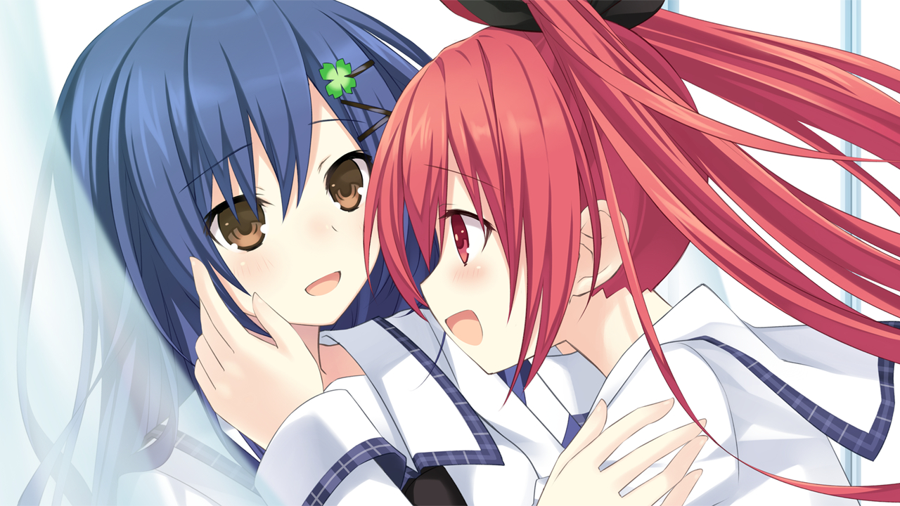 Date A Live Download Image