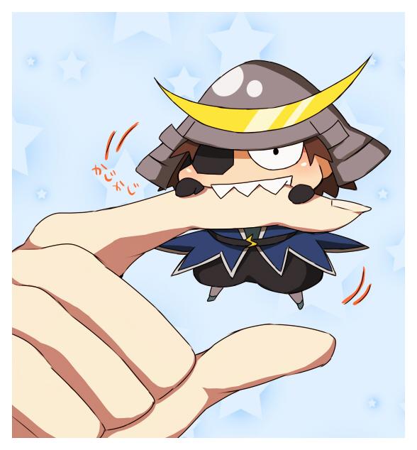 Tags: Anime, Sengoku Basara, Date Masamune (Sengoku Basara)