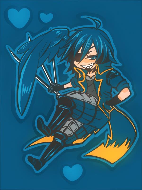 Tags: Anime, Midori Hana, Sengoku Basara, Date Masamune (Sengoku Basara)