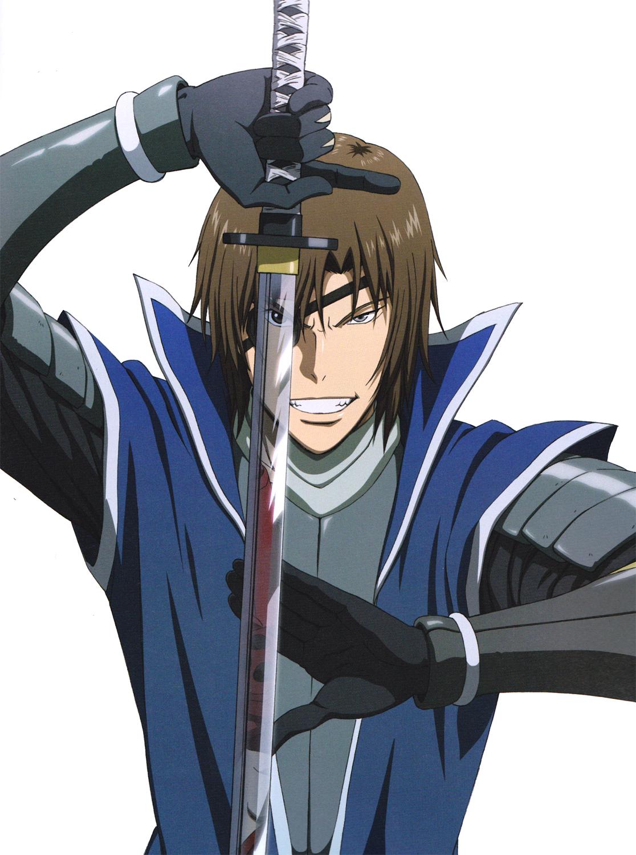 date masamune  sengoku basara  image  984977