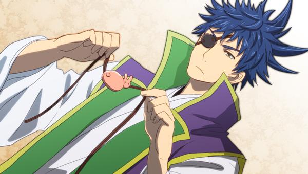 Tags: Anime, Kajihara, Tono to Issho, Date Masamune (Tono to Issho), Pixiv, Fanart