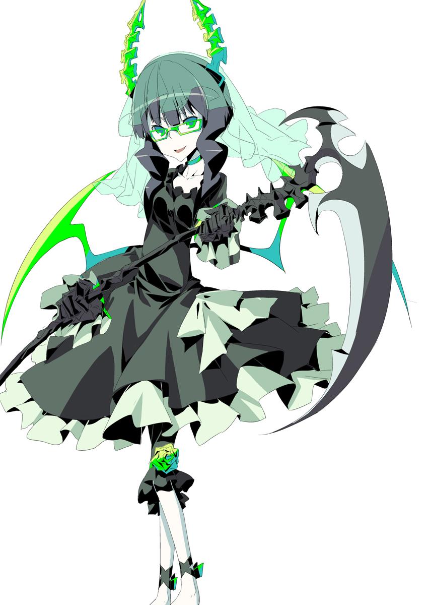 Dead Master/#1350508 - Zerochan