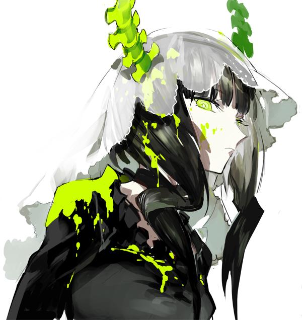 Tags: Anime, STAR Shadow Magician, Black★Rock Shooter, Dead Master, Pixiv, Fanart From Pixiv, Fanart