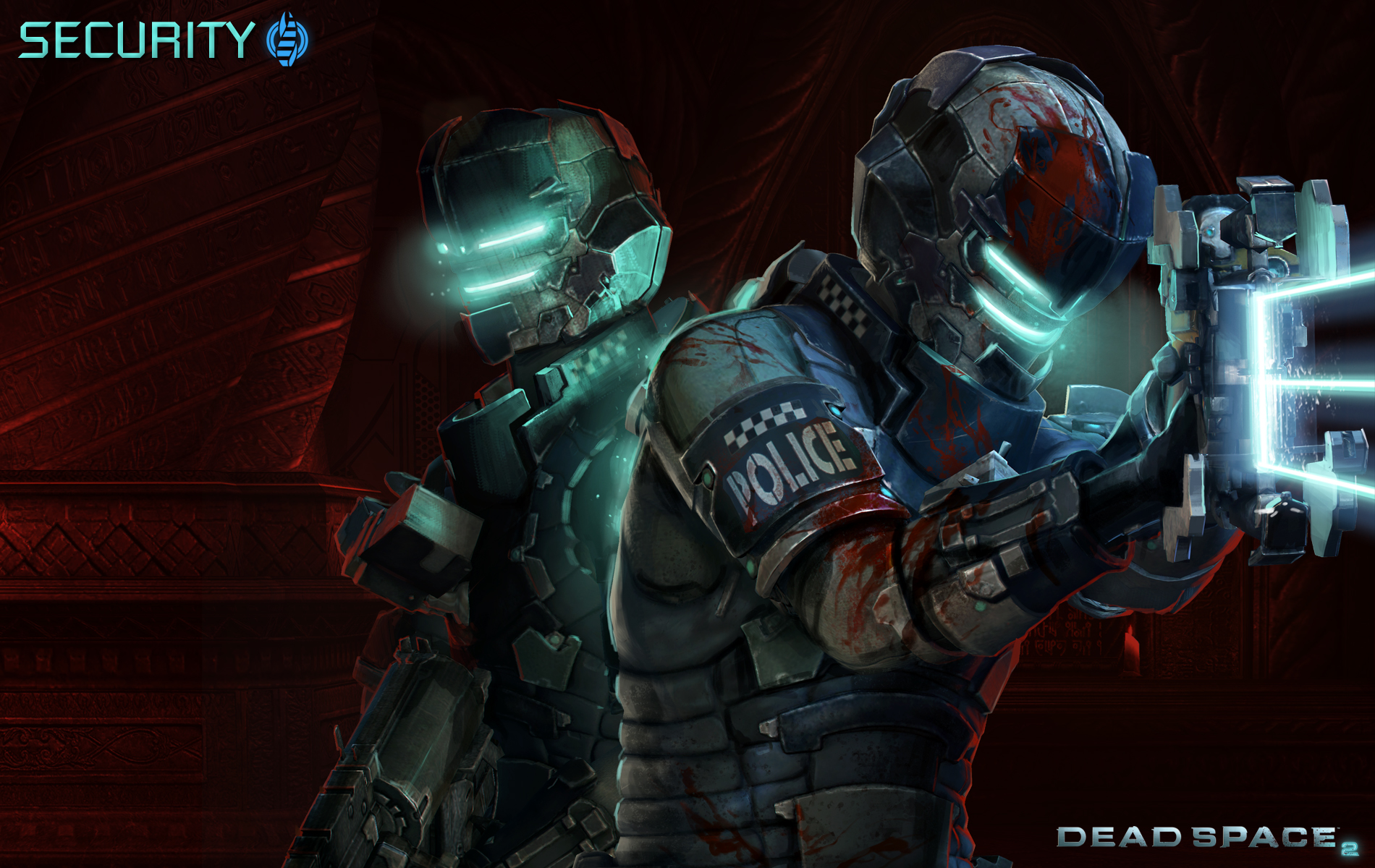 Dead Space download Dead Space image