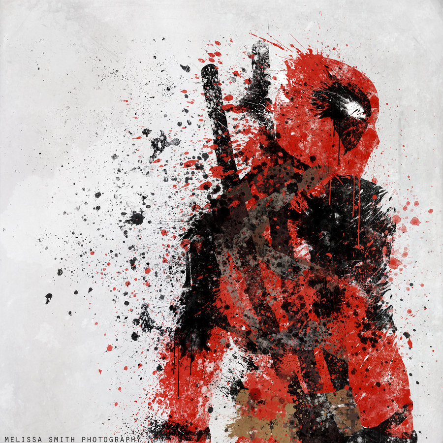 Deadpool Wade Wilson Marvel Zerochan Anime Image Board