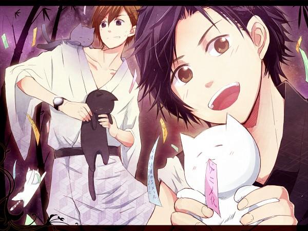 anime girl wallpaper border - photo #12