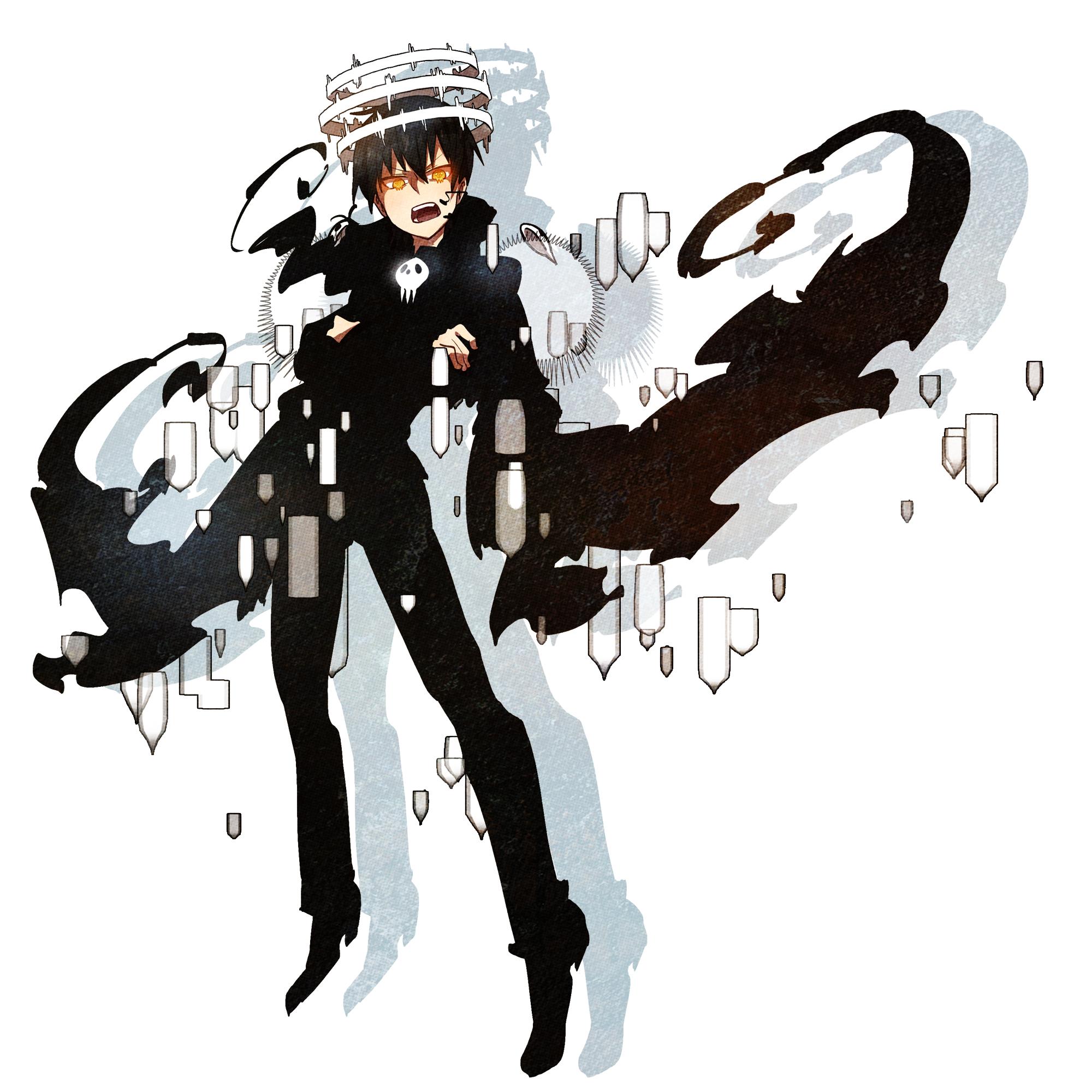 Shinigami (SOUL EATER) - Zerochan Anime Image Board