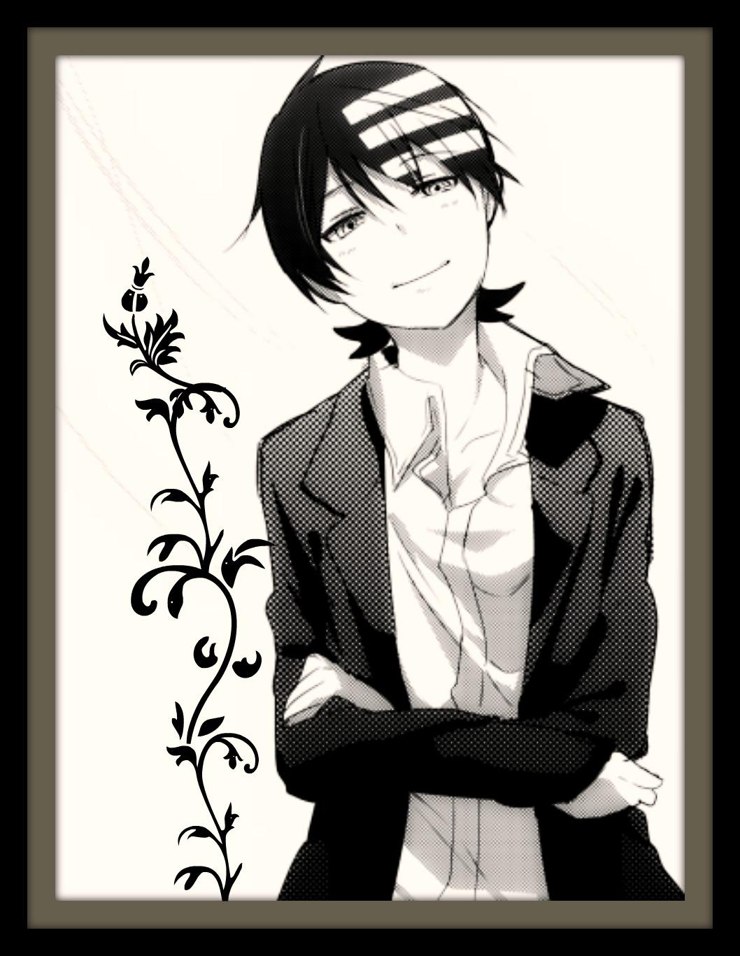 Death the Kid - SOUL EATER - Zerochan Anime Image Board