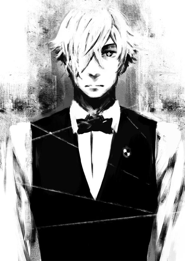 Death Parade - Zerochan Anime Image Board