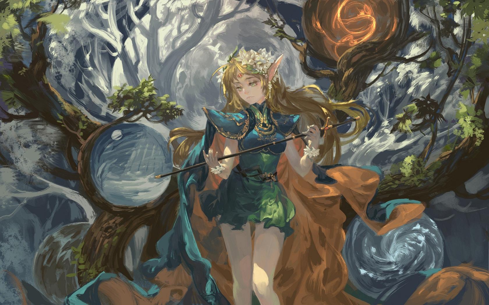 Lodoss Tou Senki Record Of Lodoss War Zerochan Anime Image Board