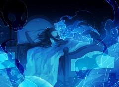 Deep-Sea Prisoner