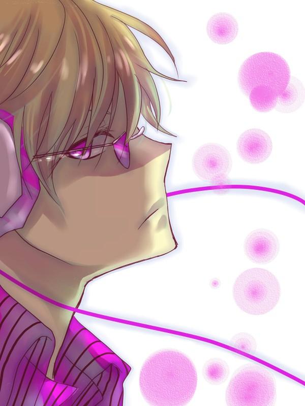 Tags: Anime, Pixiv Id 1768586, DURARARA!!, Heiwajima Shizuo, Delic, Psychedelic Dreams, Pixiv, Fanart